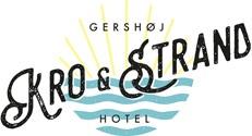 Gershøj Kro & Strandhotel Logo